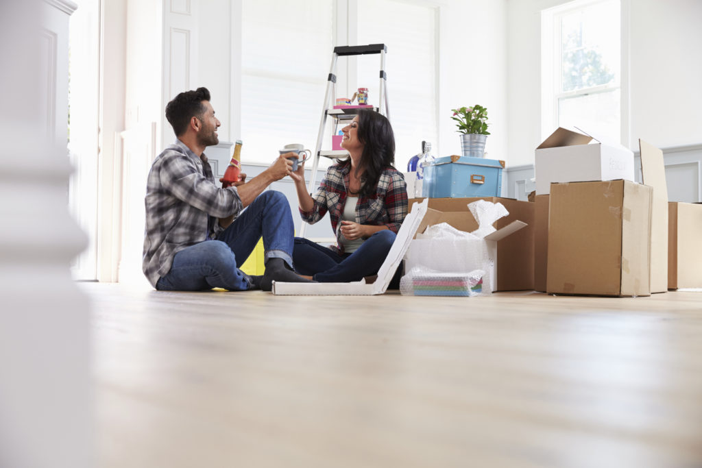 Four New Year Steps for Every Renter