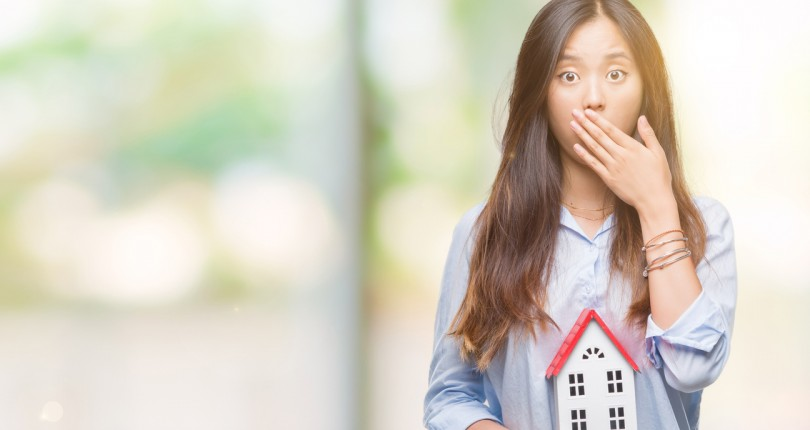 Don't Make This $9,000 Home Buying Mistake