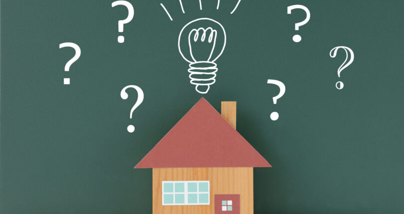 Not ready to buy a house now? Put yourself in the best position to buy later.