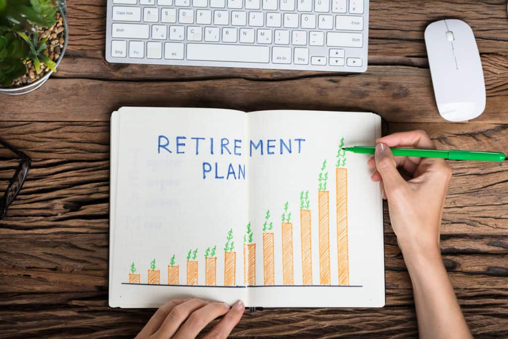 Should You Dip Into Retirement Savings For Your Down Payment?